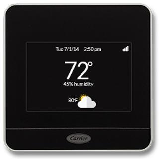 Côr™ Wi-Fi® Thermostat TP-WEM01