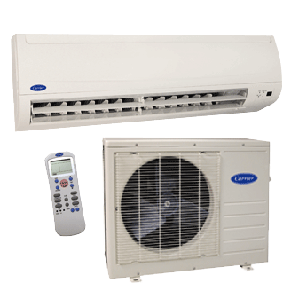 Comfort™ Residential Ductless Highwall Air Conditioner System 38/40MVC