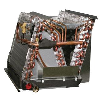 Performance Uncased N Evaporator Coil Cnpvu A Air