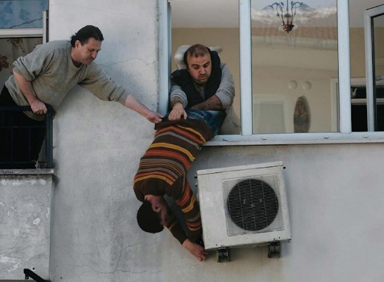 4 Common Causes Of A Leaking Air Conditioner A Air
