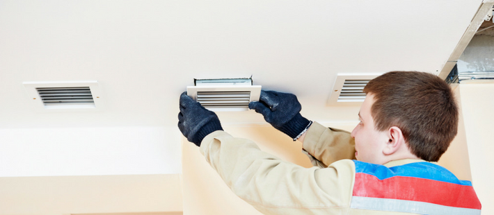 Air Duct Cleaning — Is it Worth The Time and Cost?