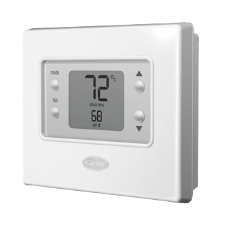 COMFORT™ NON-PROGRAMMABLE THERMOSTAT TC-NAC01