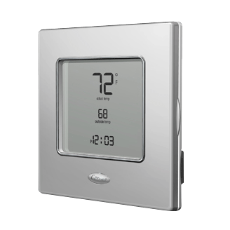 PERFORMANCE™ EDGE® PROGRAMMABLE THERMOSTAT TP-PAC01
