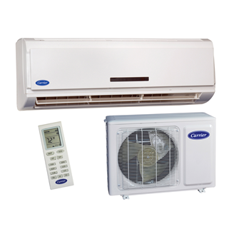 Performance™ Residential Ductless Highwall Air Conditioner System 38/40GVC