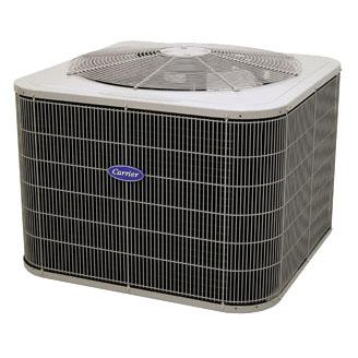 Comfort™ 15 Heat Pump 25HBC5