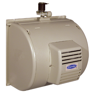PERFORMANCE™ FAN-POWERED HUMIDIFIER HUMCCSFP