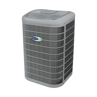 Infinity® 18VS Heat Pump 25VNA8