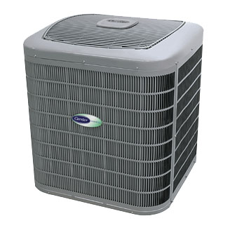 Infinity® 17 Central Air Conditioner 24ANB7