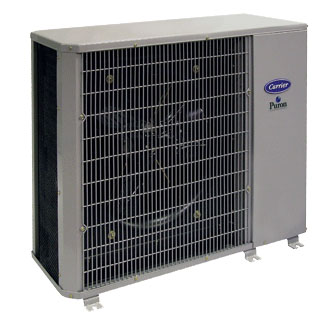 Performance™ 14 Compact Central Air Conditioner 24AHA4