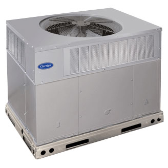 Performance™ 14 Packaged Hybrid Heat® System 48VT-A