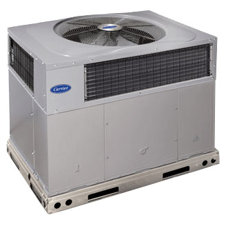 Comfort™ 14 Packaged Heat Pump System 50VT-B