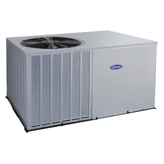 Comfort™ 13 Packaged Heat Pump System 50ZHB