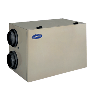 PERFORMANCE™ HEAT RECOVERY VENTILATOR HRVXXLHB1150