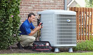 AC Repair Gainesville