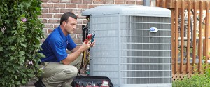 AC Repair Gainesville
