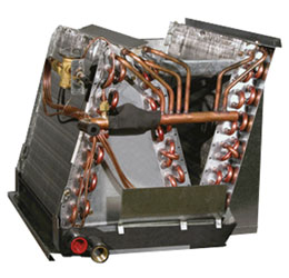 Evaporator Coils | HVAC products | A Plus Air Conditioning and Refrigeration