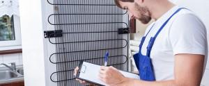 Commercial Refrigeration Preventive Maintenance