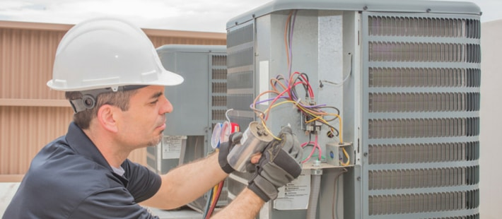 What to Expect During an AC Maintenance Appointment