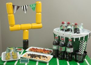 DIY Football Field