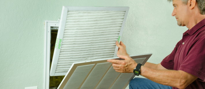 What Type of Air Filter Is Best for Your Air Conditioner?