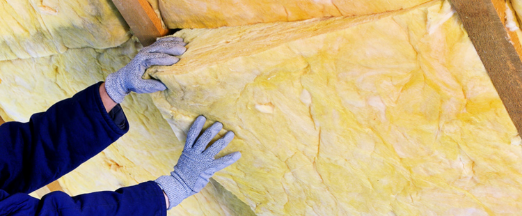 Gainesville Attic Insulation Services