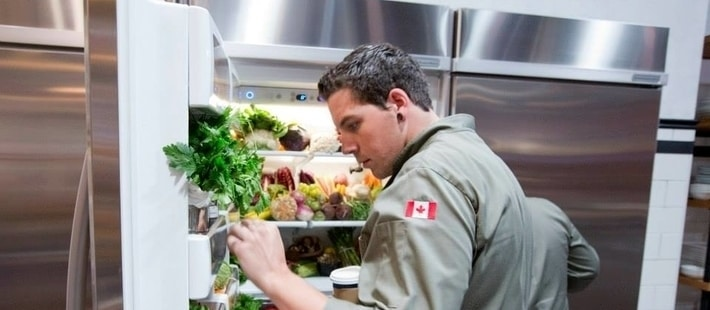 How to Choose the Best Commercial Refrigerator for your Restaurant