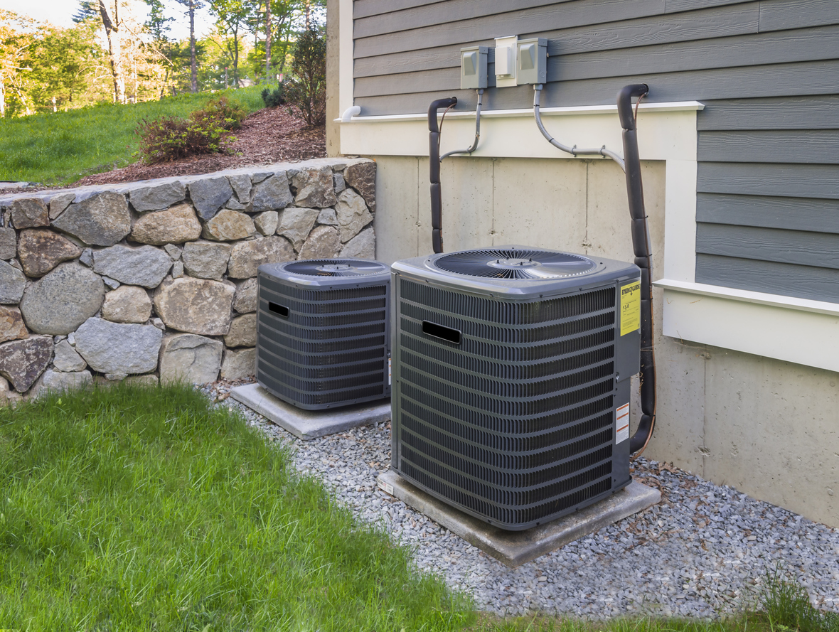 What Is the Difference Between AC and HVAC?